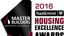 Master builders Housing Awards Winners