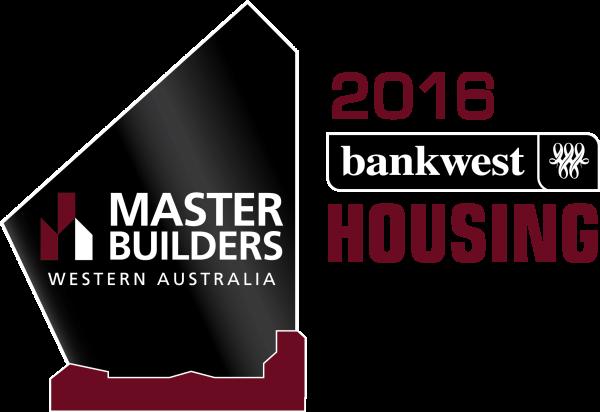 Master builders Housing Awards Winners