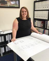 Career Corner - Lynda, Junior Contracts Administrator