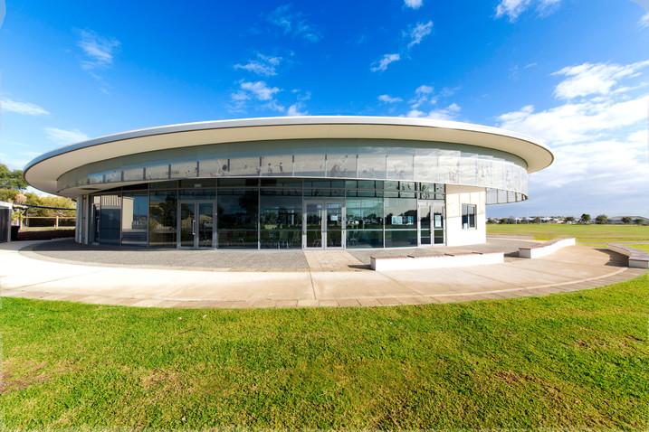 Golden Bay Sporting Complex