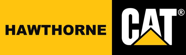 Hawthorne-CAT Logo