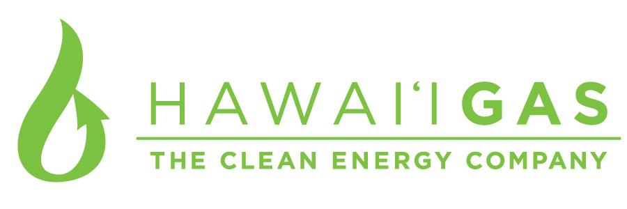 HAWAIIGAS Logo