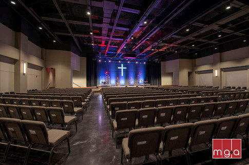 The Church at Nolensville