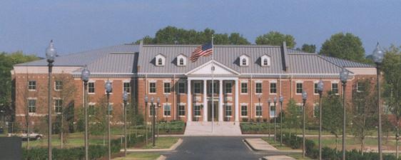 Jefferson County Family Court