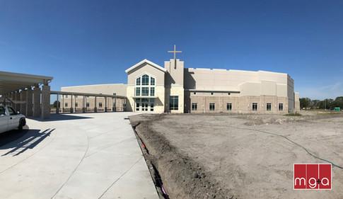 First Baptist Church Plant City