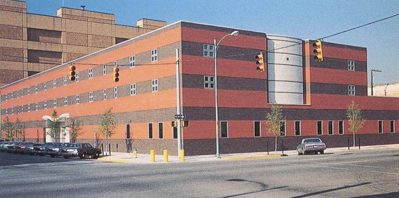 Jeferson County Jail