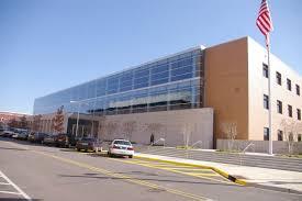 Jefferson County Annex Jail