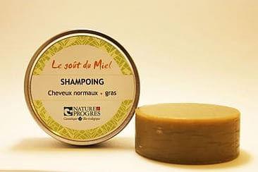 #savons #shampoing 2 en un zero dechets