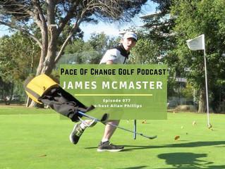 Pace of Change International SpeedGolf Podcast