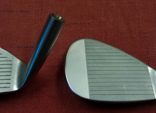 How to create more spin on your wedge shots (the easy way)
