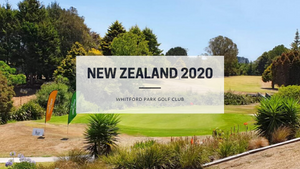 2020 NZ Speedgolf Open