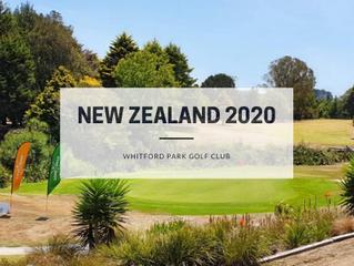 2020 NZ Speedgolf Open