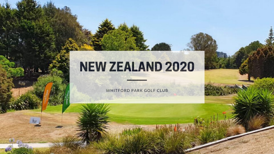 2020 New Zealand Speedgolf Open