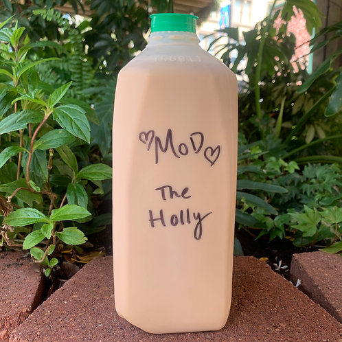 The Holly Latte (64oz)