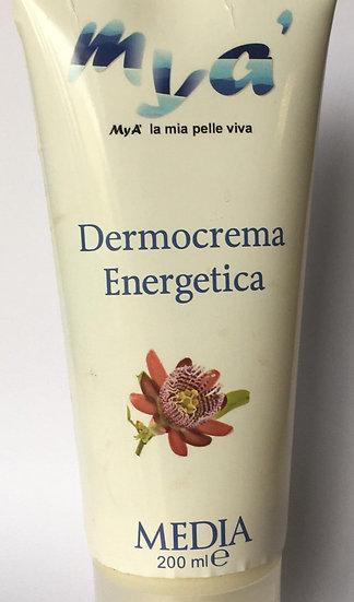 Mya'  dermocrema energetica