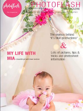 PHOTOFASH the magazine