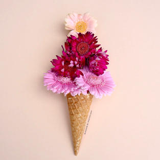 blossom icecream