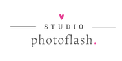 Pink Square Wedding Logo (2).png