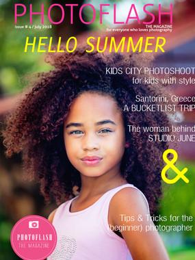 PHOTOFLASH The Magazine, #4.