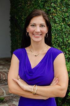 Theresa Luke-Skills Therapist Charleston