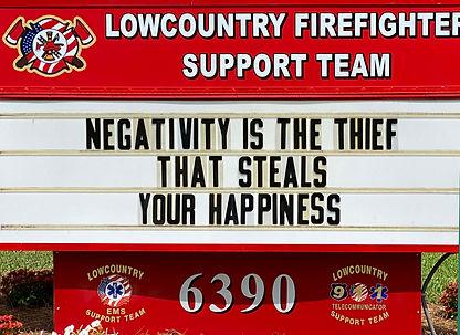 TMPSC Firefighter Sign Update 2020-5-30
