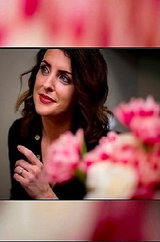Katherine Johnson, Office Manager, Barri