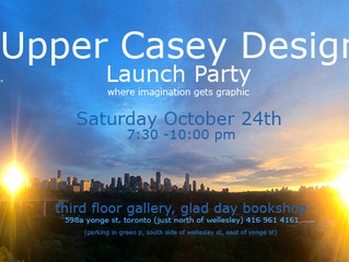 Launch Party...