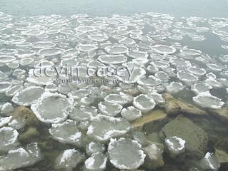 Frozen Bits
