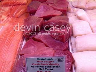 Tuna or not tuna?