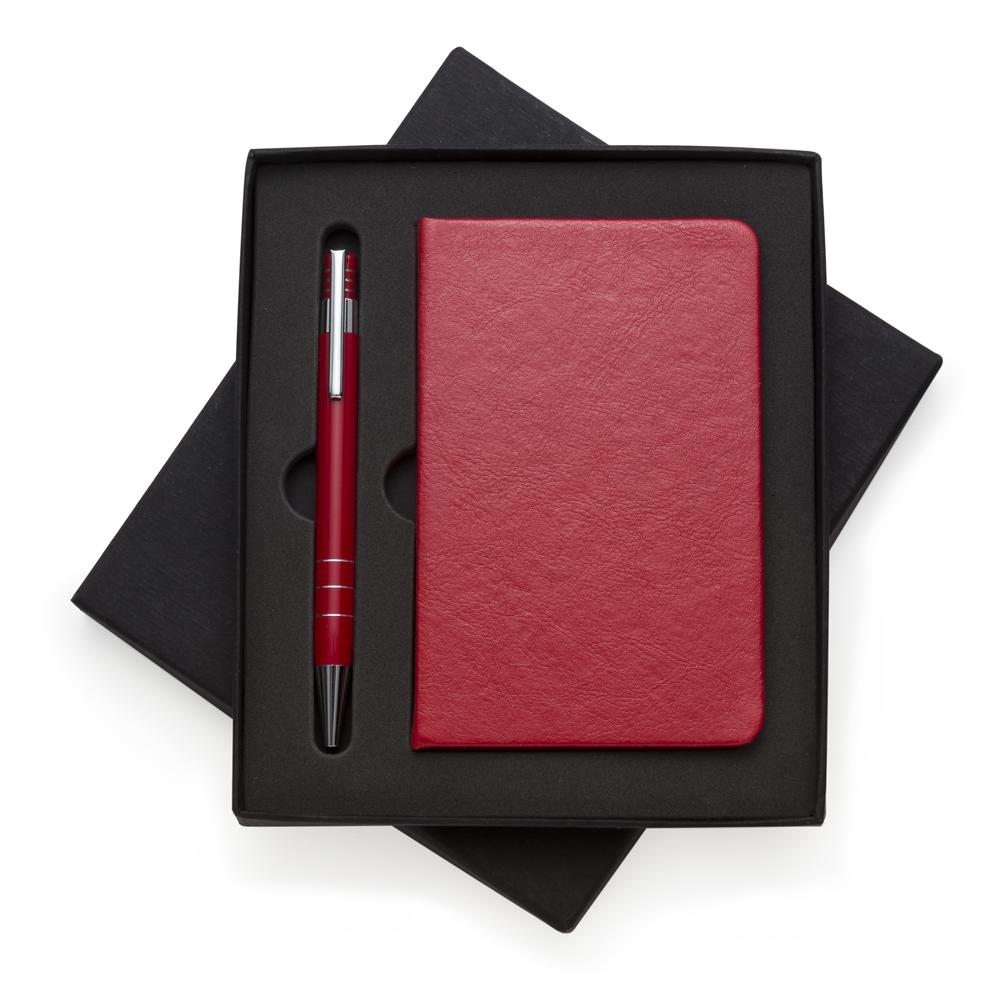 13017 - Kit vermelho