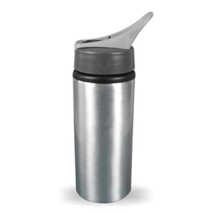 Squeeze Alumínio Personalizado