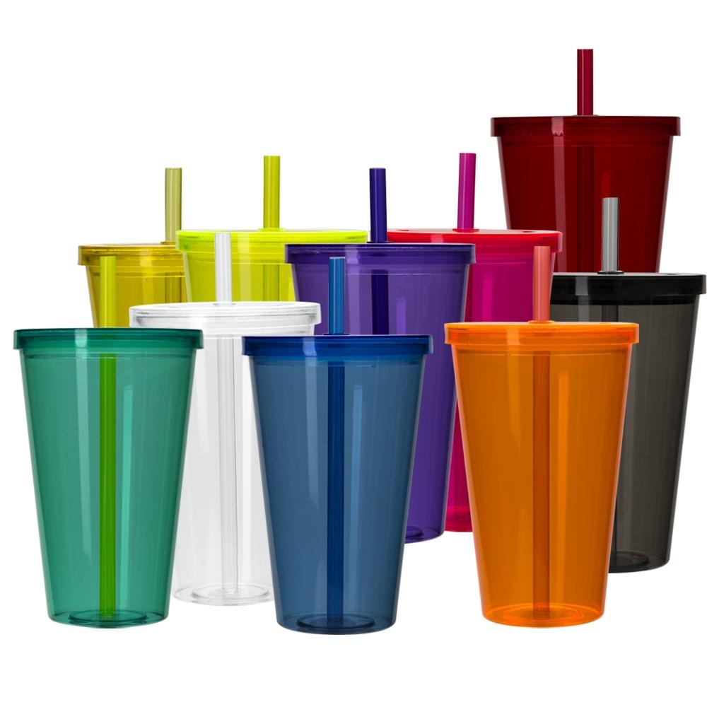 Copo plástico 1litro