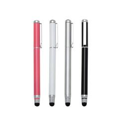 caneta plástica touch