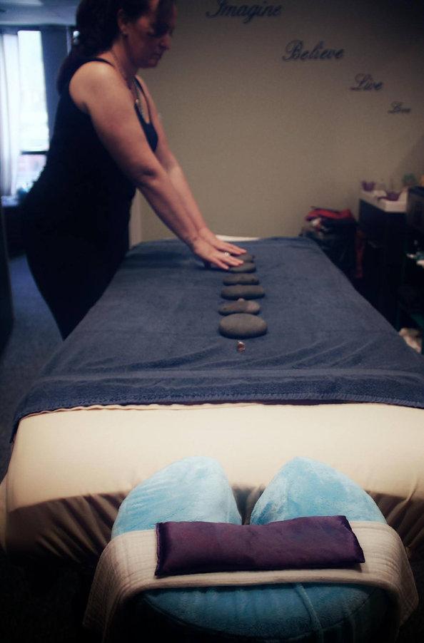 Reiki Zen Massage