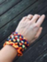 DG bracelets