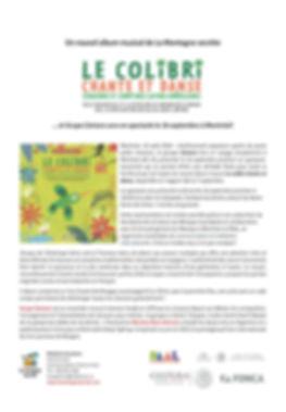 Le_colibri_chante_et_danse_Communiqué_de