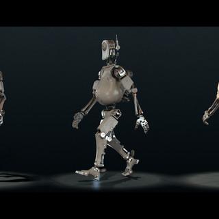 Robot Craig