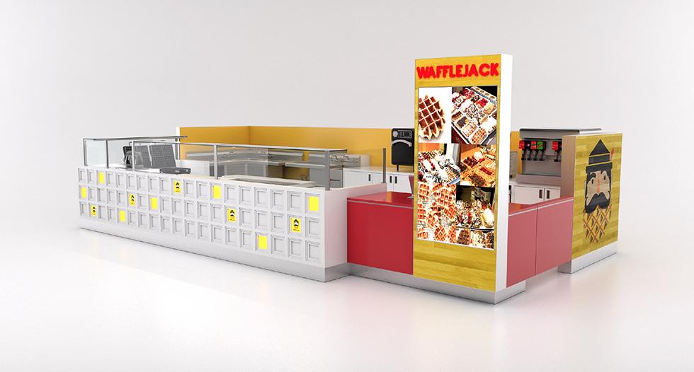 Wafflejack