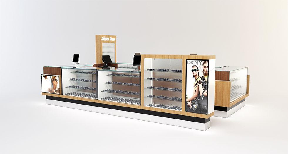 Sunglass Shoppe