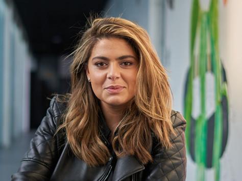 INTERVIEW | Soukaina Bakkali, Cheesetroubles
