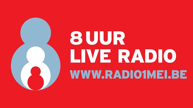 Radio 1 mei