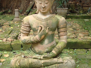 Mon approche du Yoga et du Qigong: bien-être et spiritualité