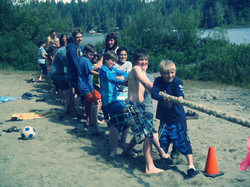 Photos courtesy of Camp Pringle