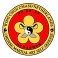 Sportschool logo Wing Chun CMASD Nederland