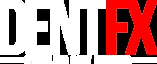 DentFX Logo Design white.png