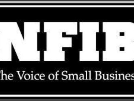 Robin Green Receives Perfect Score from NFIB
