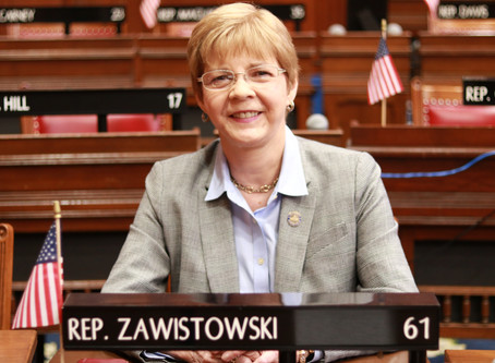 Zawistowski Receives Unanimous Endorsement from Local Republicans