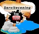 Servitecening/youtube