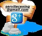 Servitecening/correo