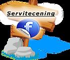 Servitecening/facebook